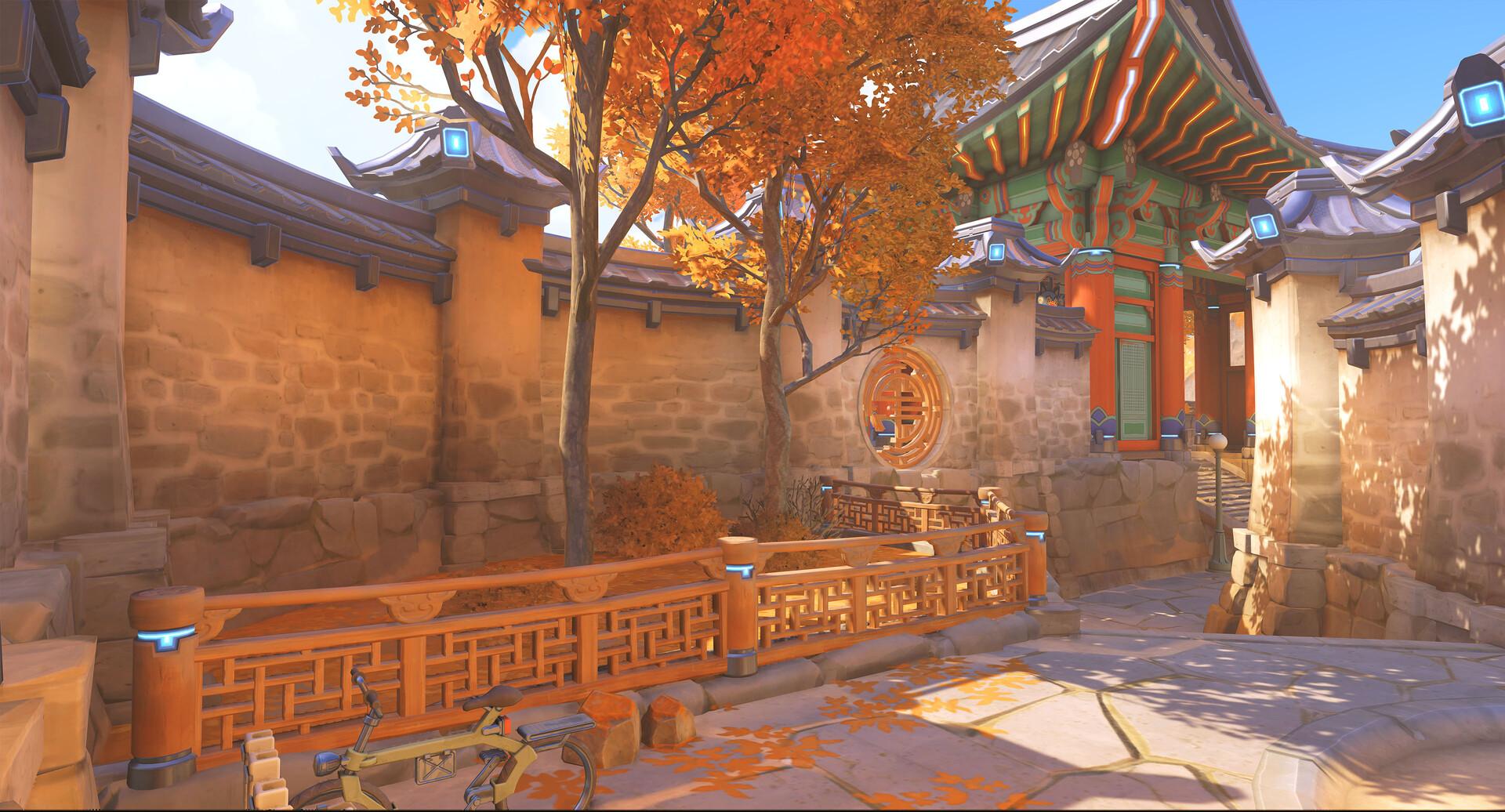 Helder pinto busan temple 14