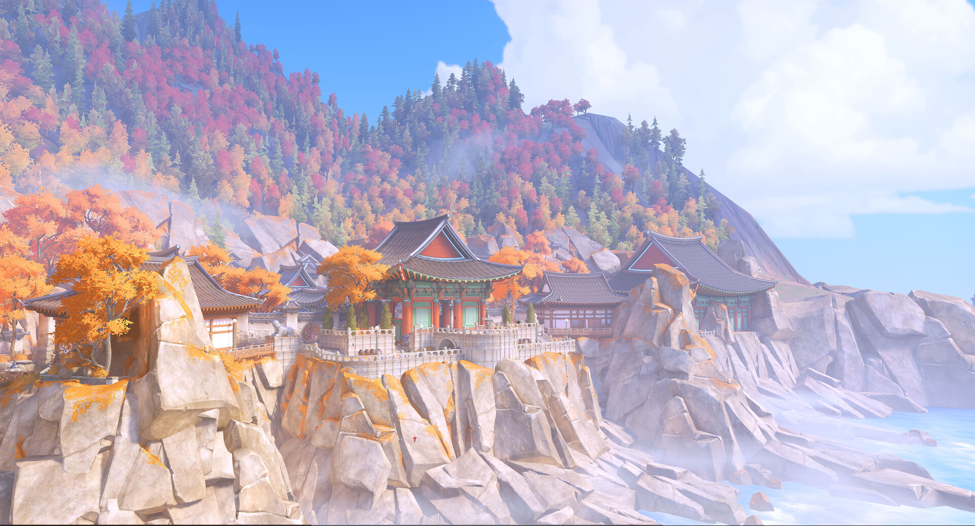 Helder pinto busan temple 05