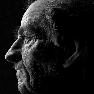 Marc lehmann oldman2 artstation 1