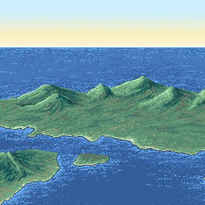 Joao salvadoretti islandfinal