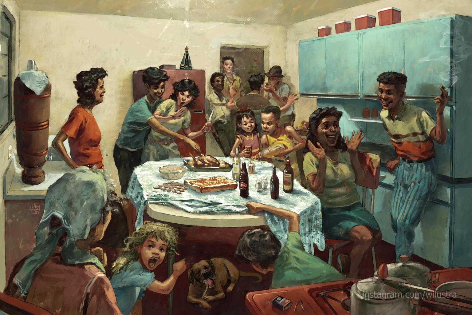 Full House Holidays