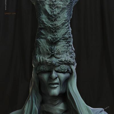 Surajit sen king digital sculptor surajit sen jan2020 s