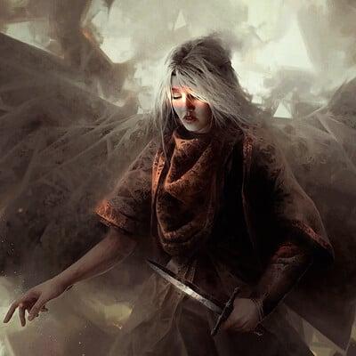 Max bedulenko witch