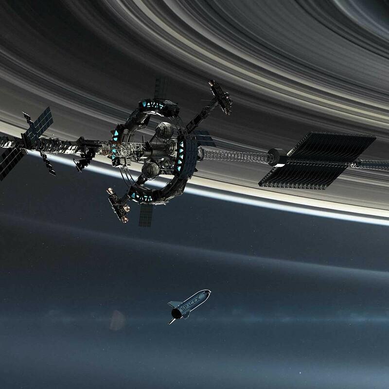 Starship IV