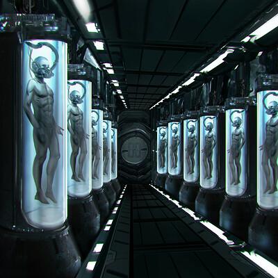 Fabian parente fabian parente inmortal chamber