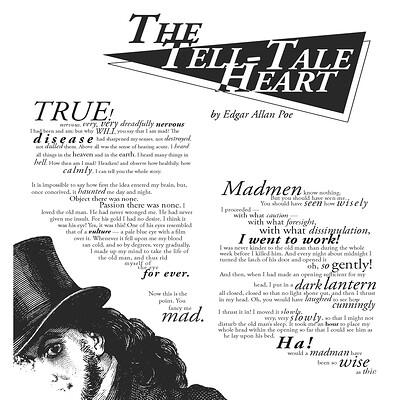 Grace park tell tale heart sprex page 1