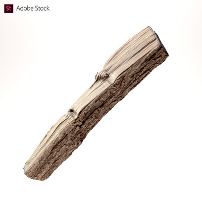 Adobe Stock | Firewood