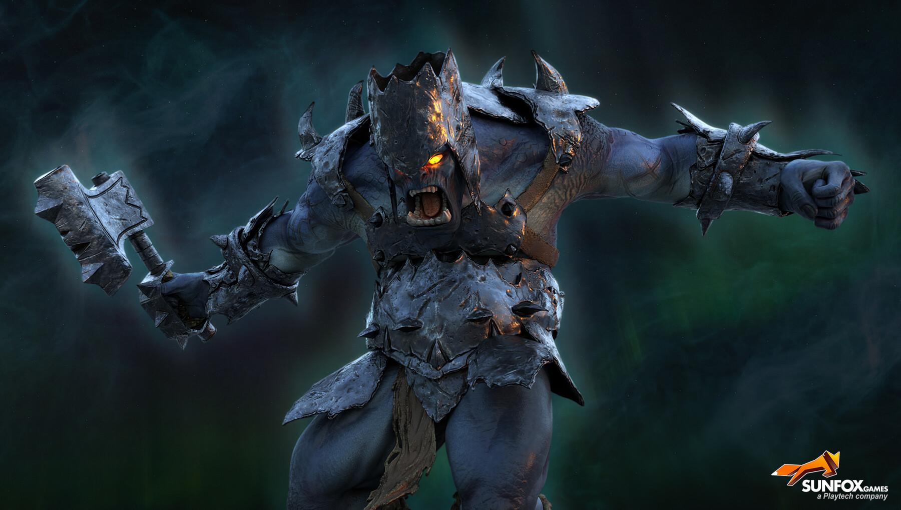 Hector moran hec single frames demon 001