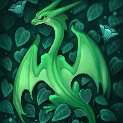 Miriam perez miriamperez dragon