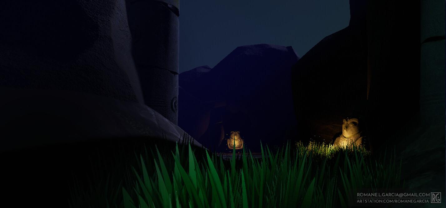 Screenshot (Unity)