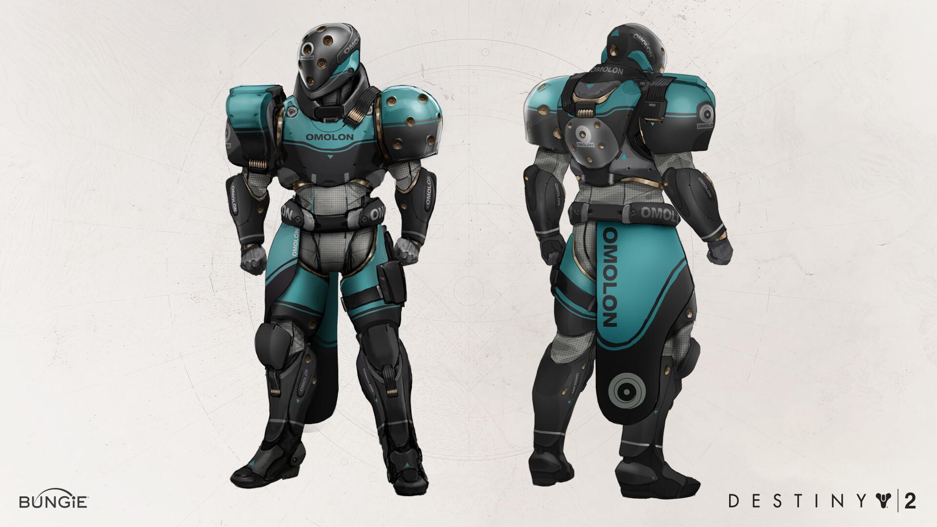 Johnson ting future facing titan