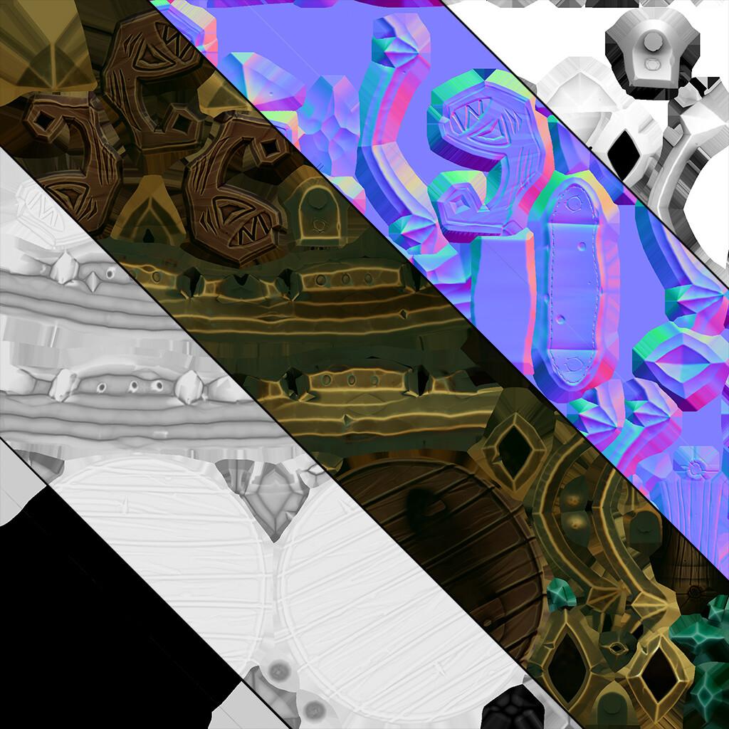 James braley jamesbraley shieldoftheanglers texture