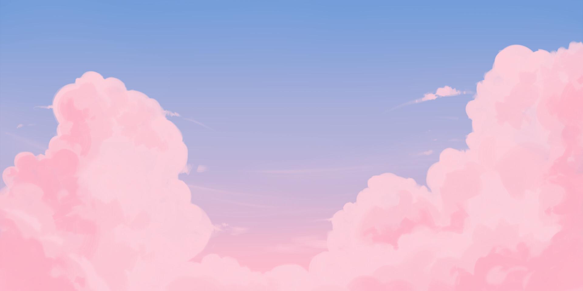 artstation simple clouds background stash angela jansen simple clouds background stash angela