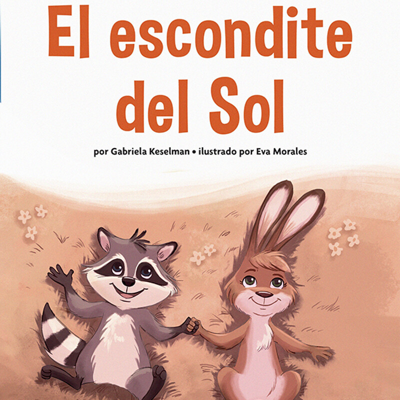 El Escondite del Sol by ©Benchmark Education