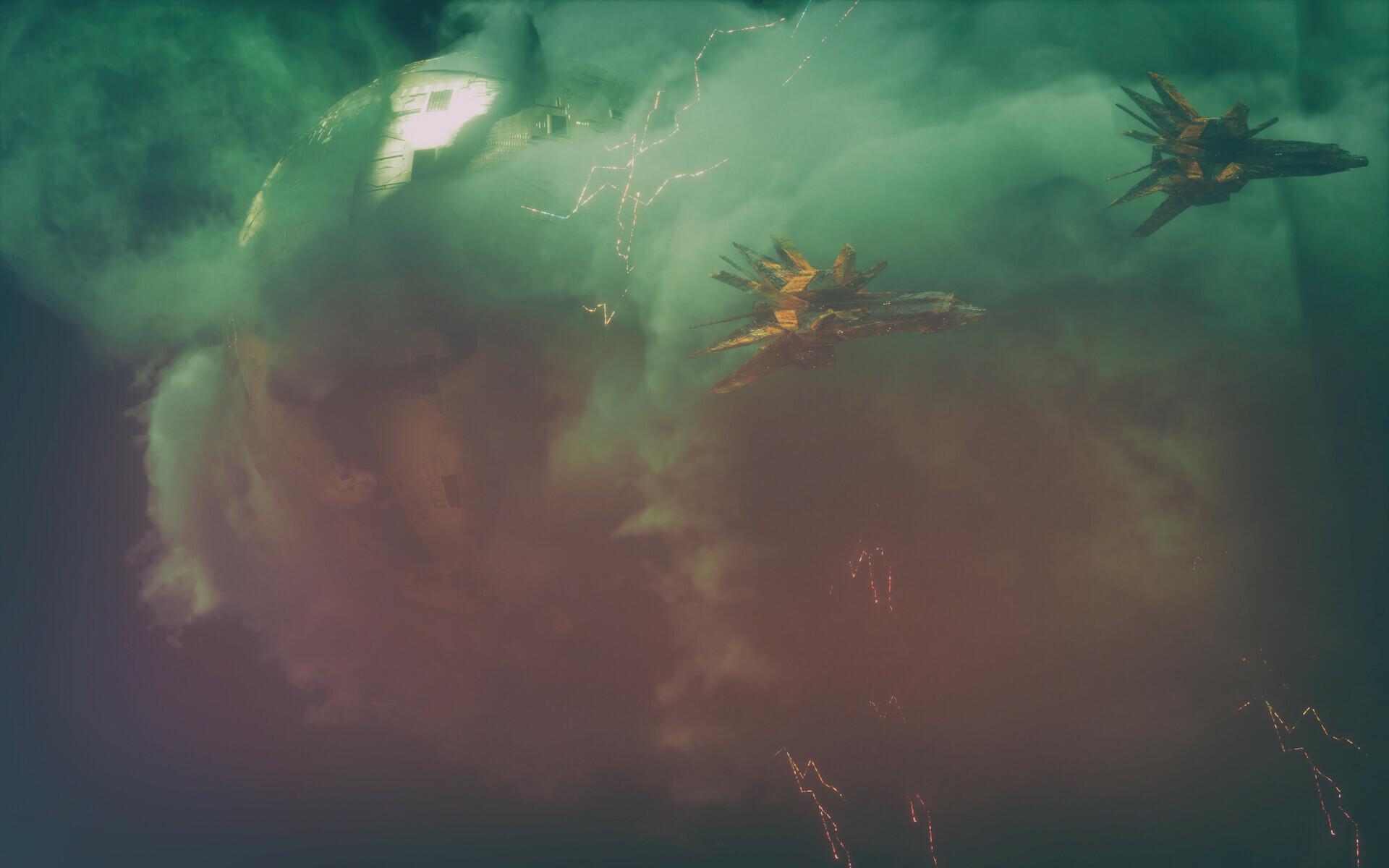 Tempest of Eisenhorn