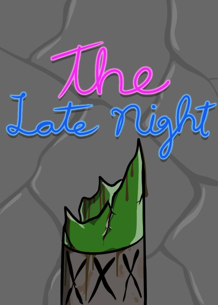 "Blade ""The Late Night:"