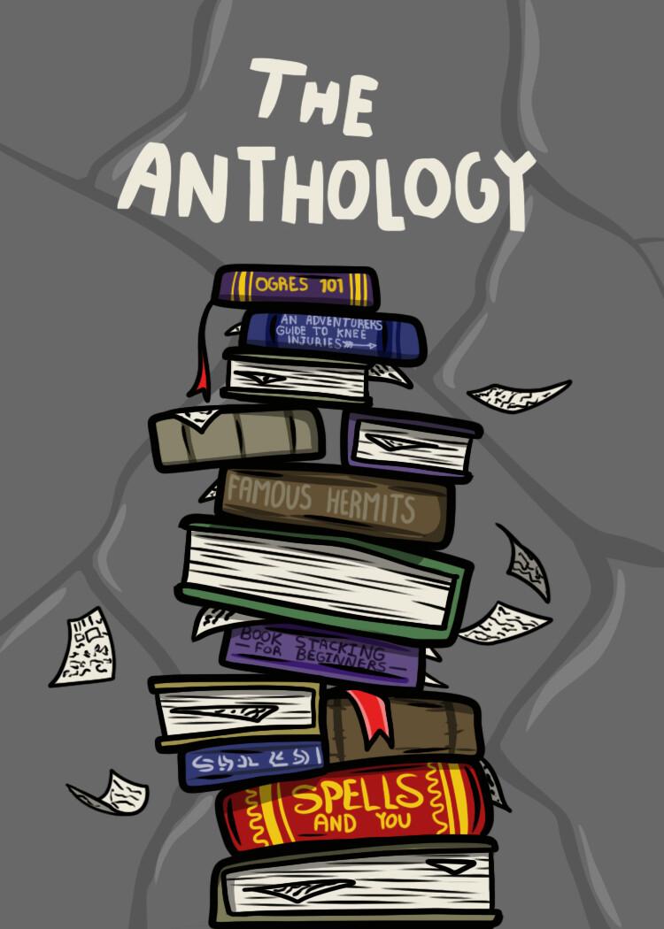 """Blade """"The Anthology"""""""