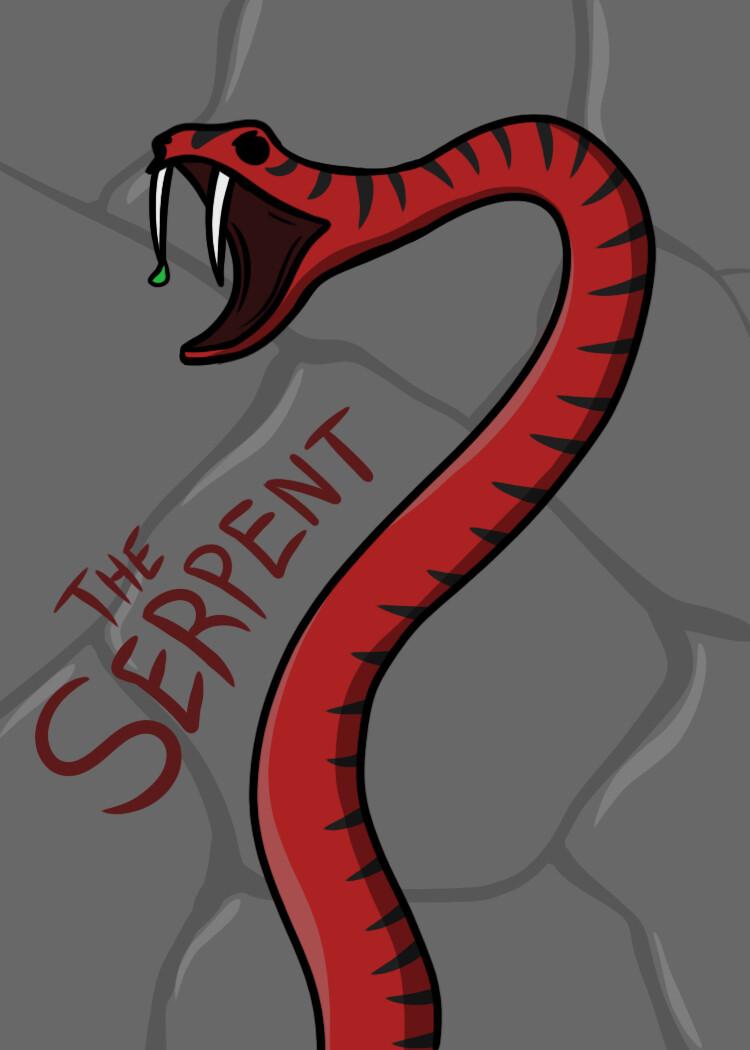 "Blade ""The Serpent"""