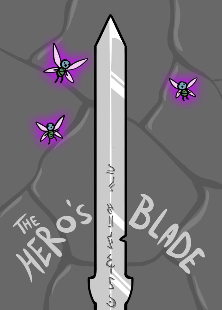 "Blade ""The Hero's Blade"""