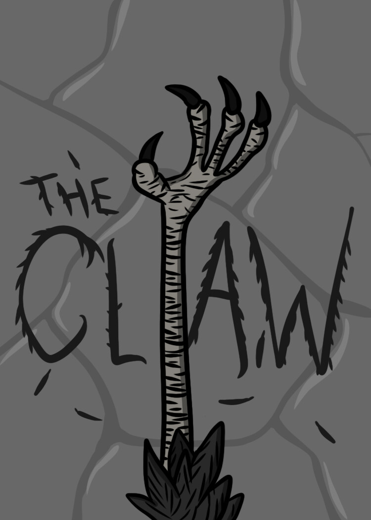 """Blade """"The Claw"""""""