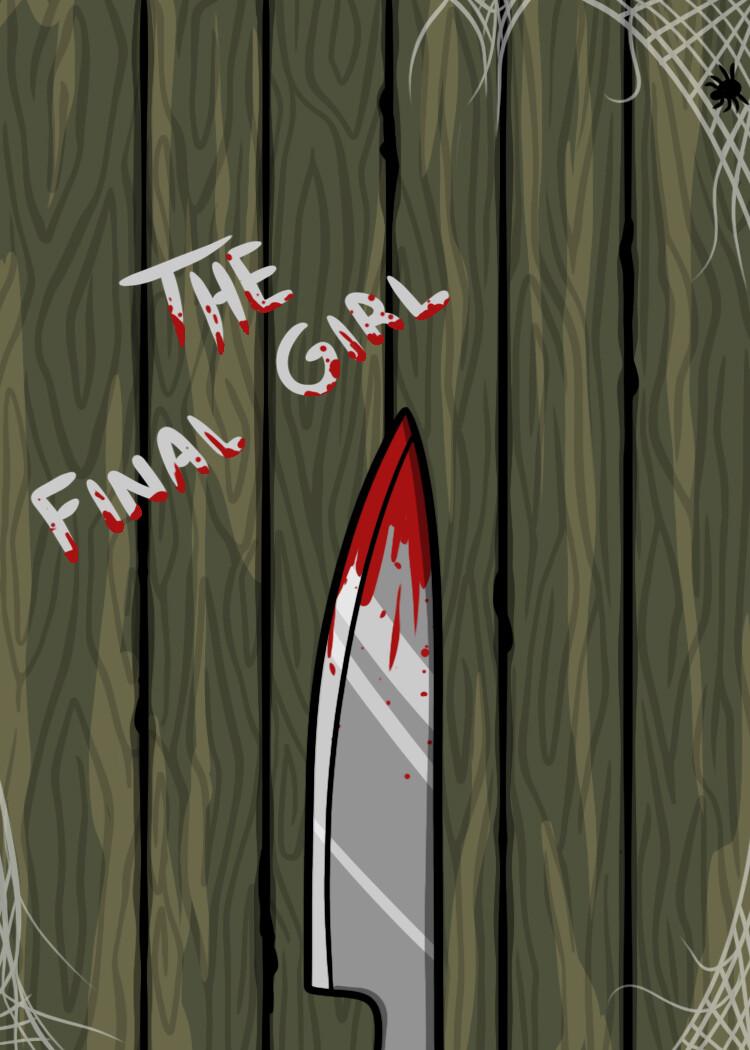 "Blade ""The Final Girl"""