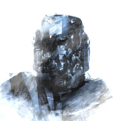 Bernd hollen android helmet