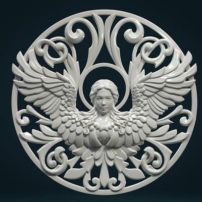 Alexander volynov angel sw 01