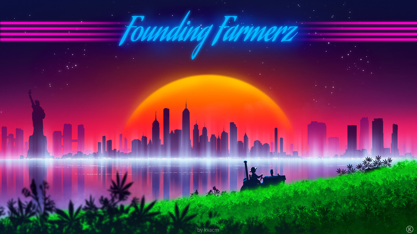 Commission Founding Farmerz