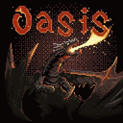 Konstantin tonkonozhko dragon oasis test