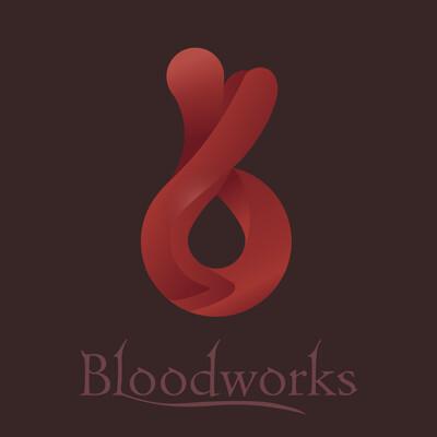 Alec ziskind bloodworks logo 01