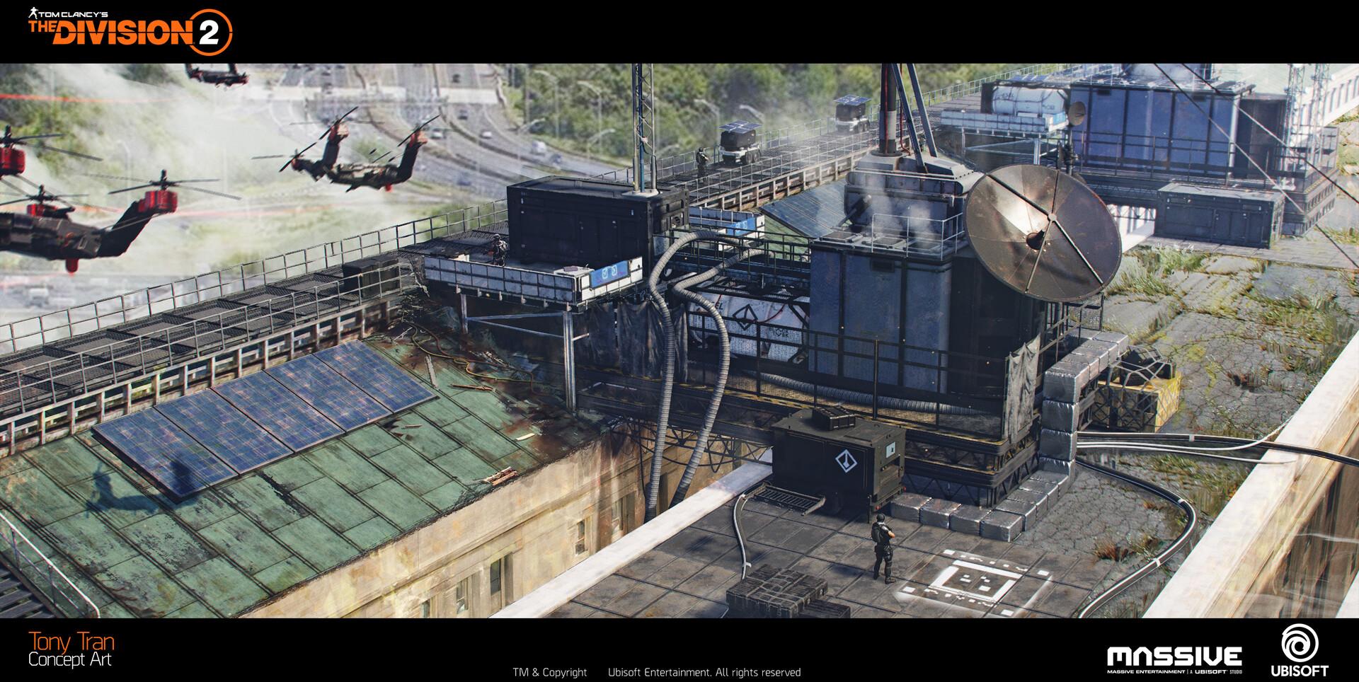 Tony tran tony tran 0009 pentagon rooftop