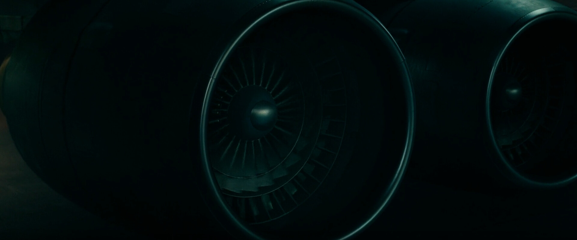 C5 Engine