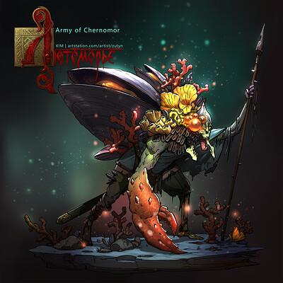 Artyom kim chernomor army2