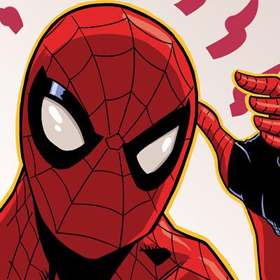 Leonardo menezes spider man
