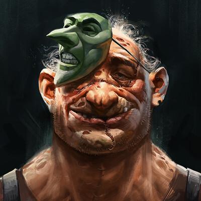 Remi jacquot masque2