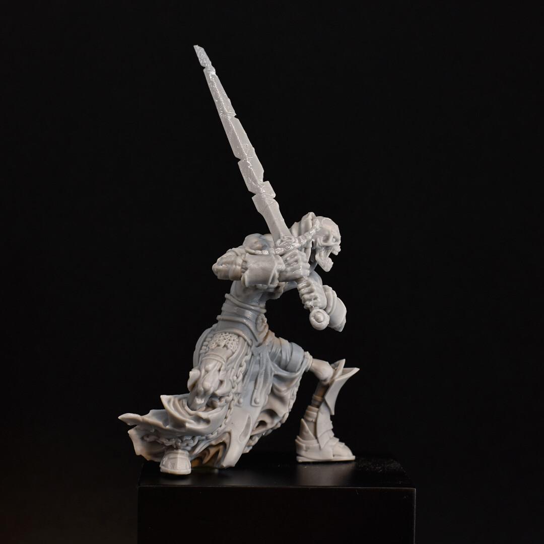 3D Print Here https://claudiocasiniart.com/pages/shop