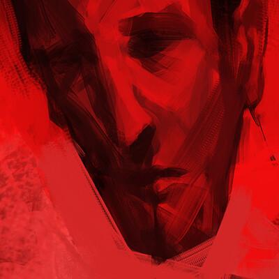 Leonard haas red1