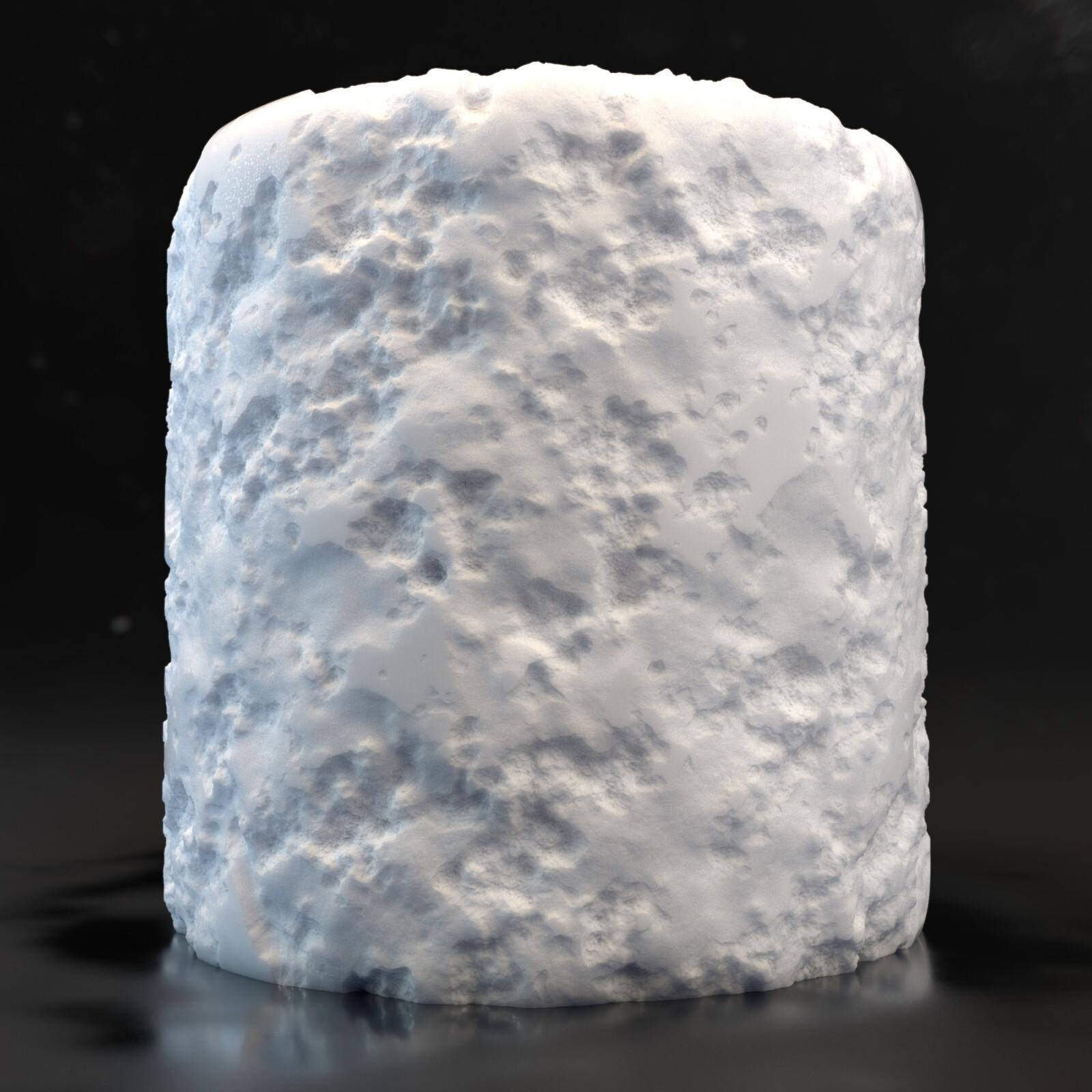 Snow Variation_04