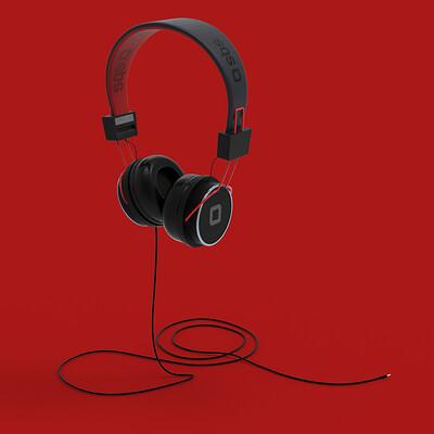 Federico zimbaldi sbs headphones 965