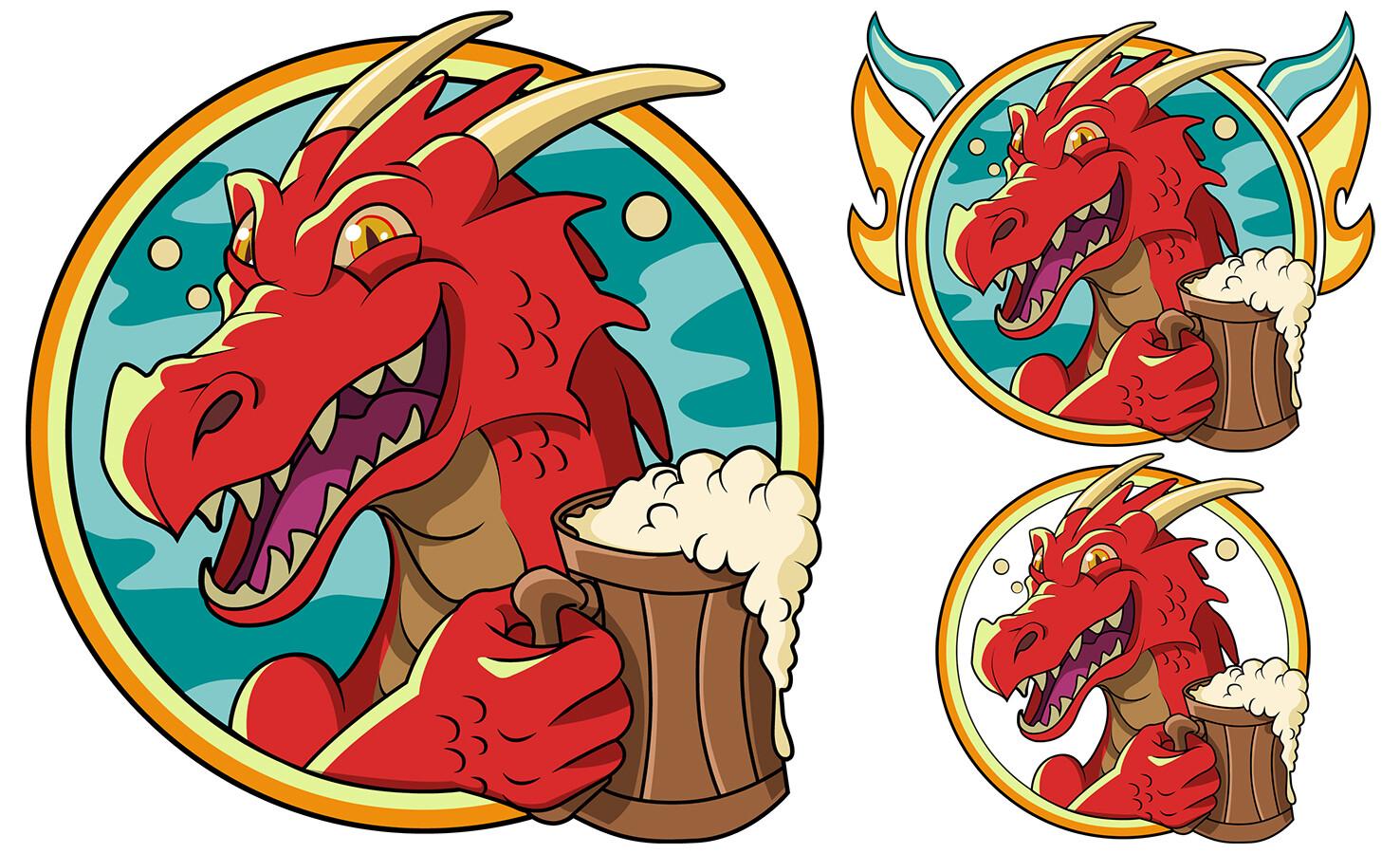 Final logo + variants