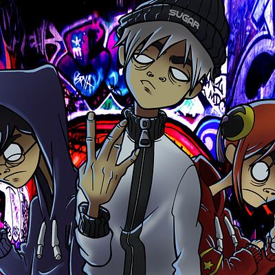 Charly animestation gintamaz final 2