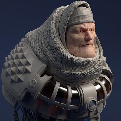 Denis udalov kuzmishna armor4