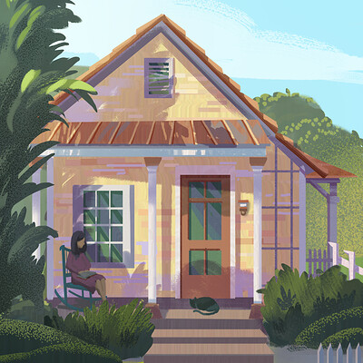 Winnie mai color studies 053020192