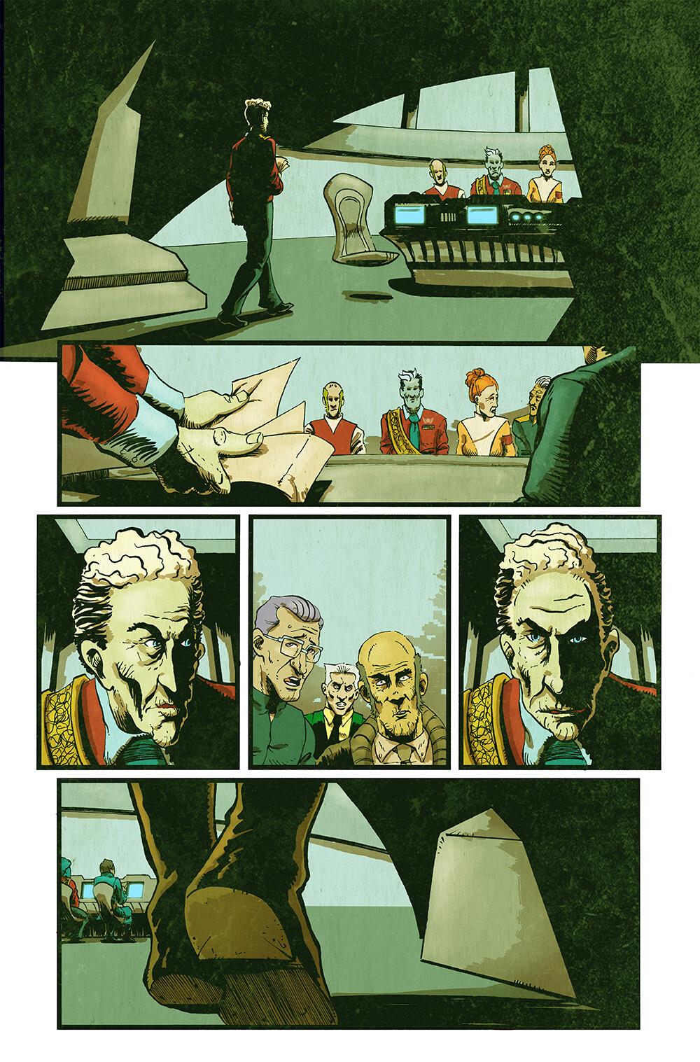 Vagrant Queen #6 pg 01
