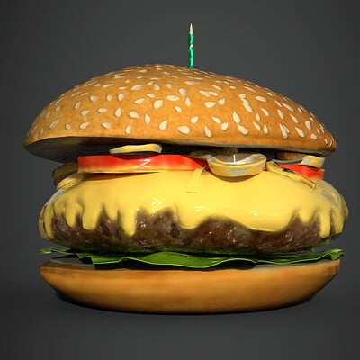 Paul lembcke burger3