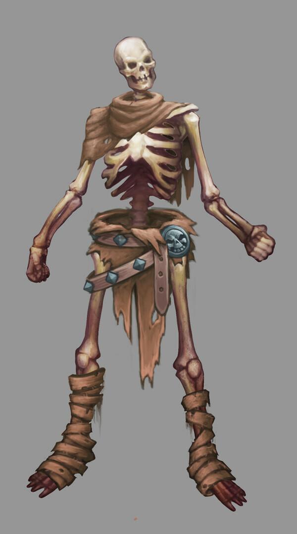 Viktor saghy viktor saghy skeleton basics