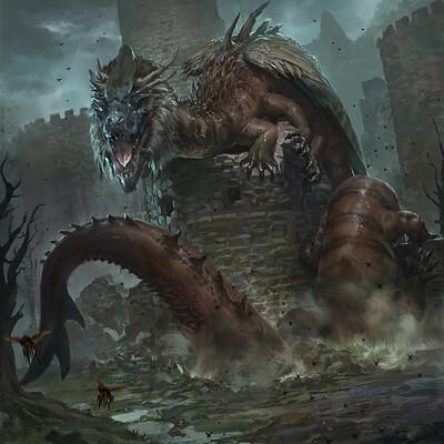 Raph herrera lomotan legendarydragons vyaetra