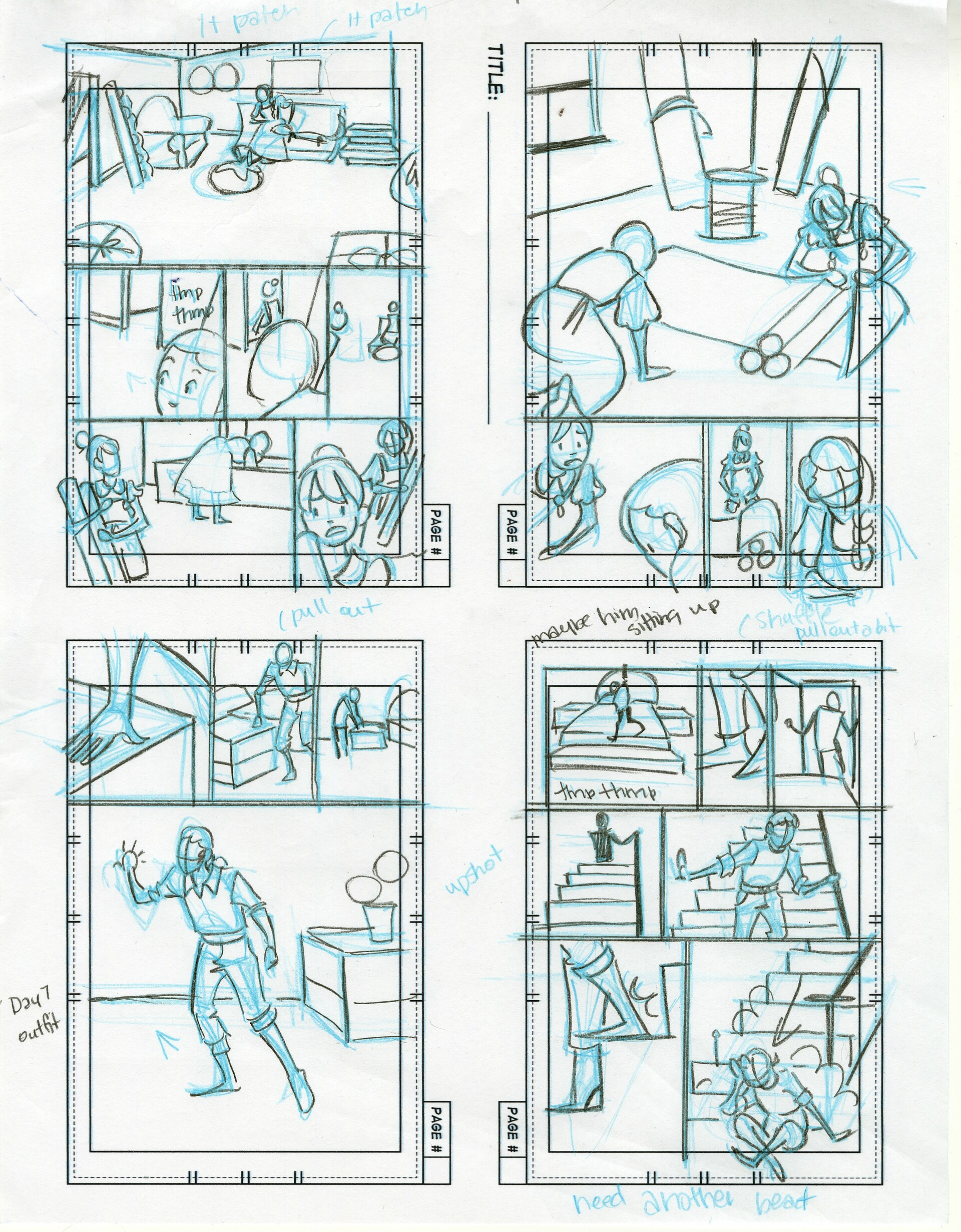Thumbnails Page 6
