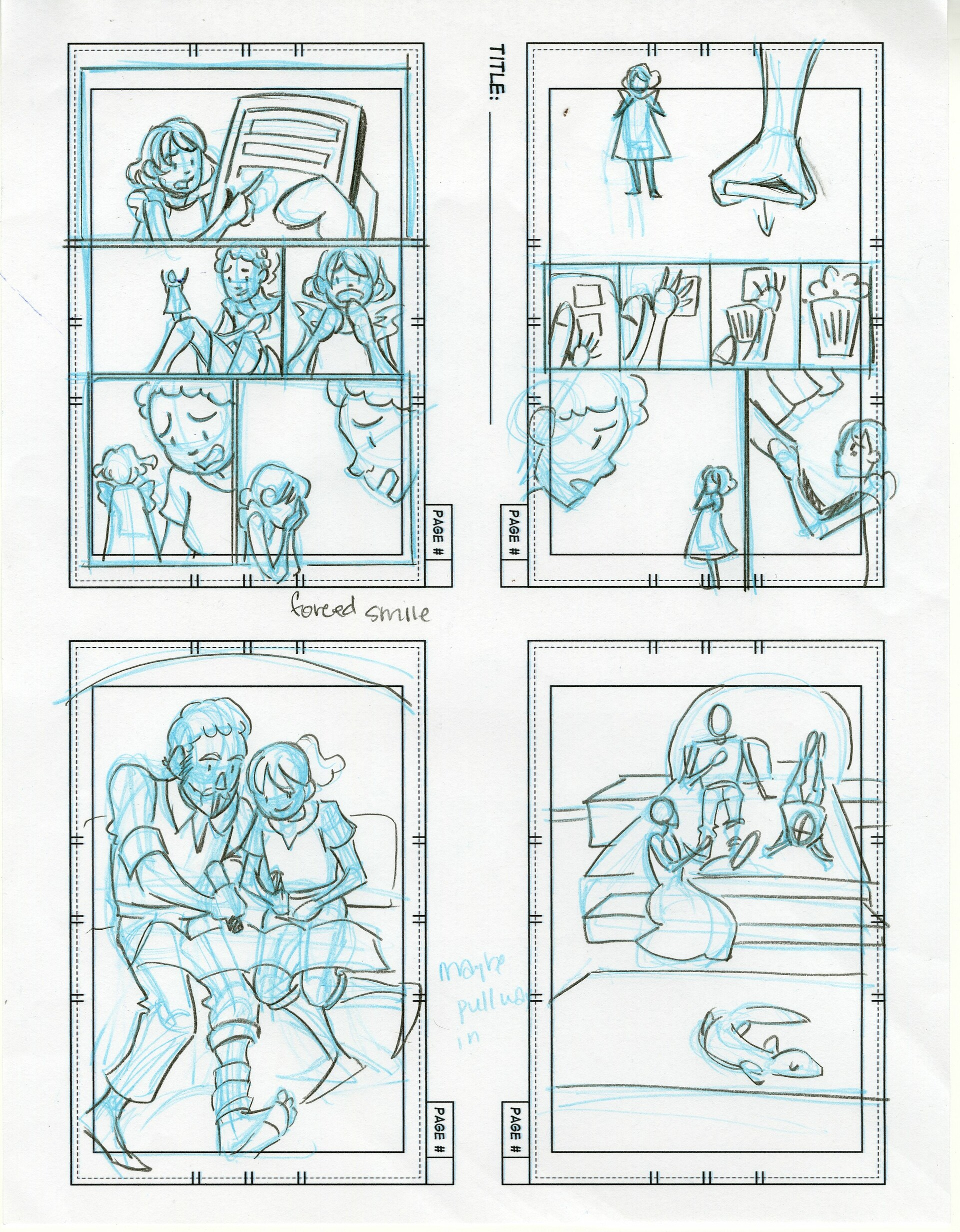 Thumbnails Page 8