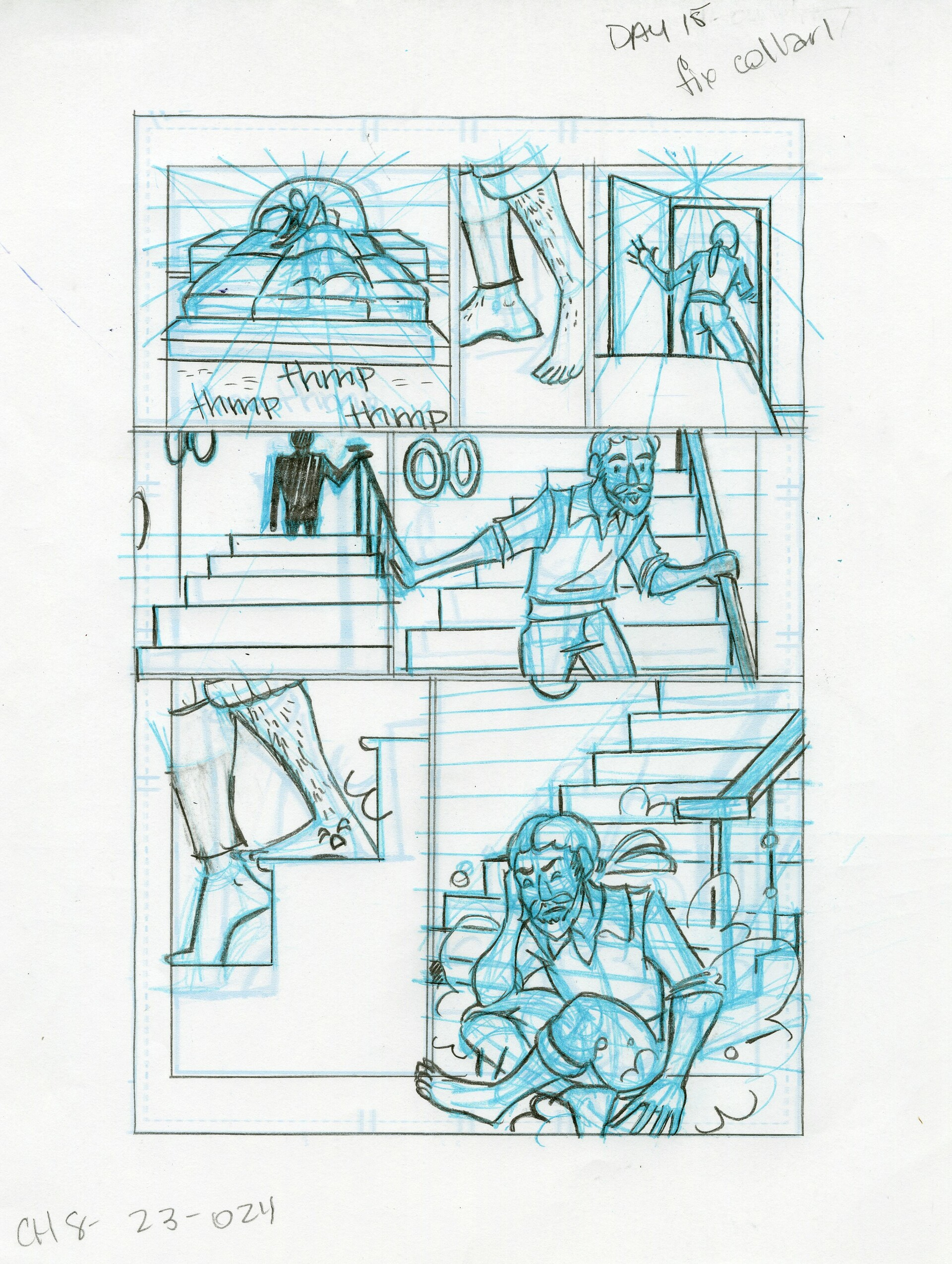 Roughs Page 24